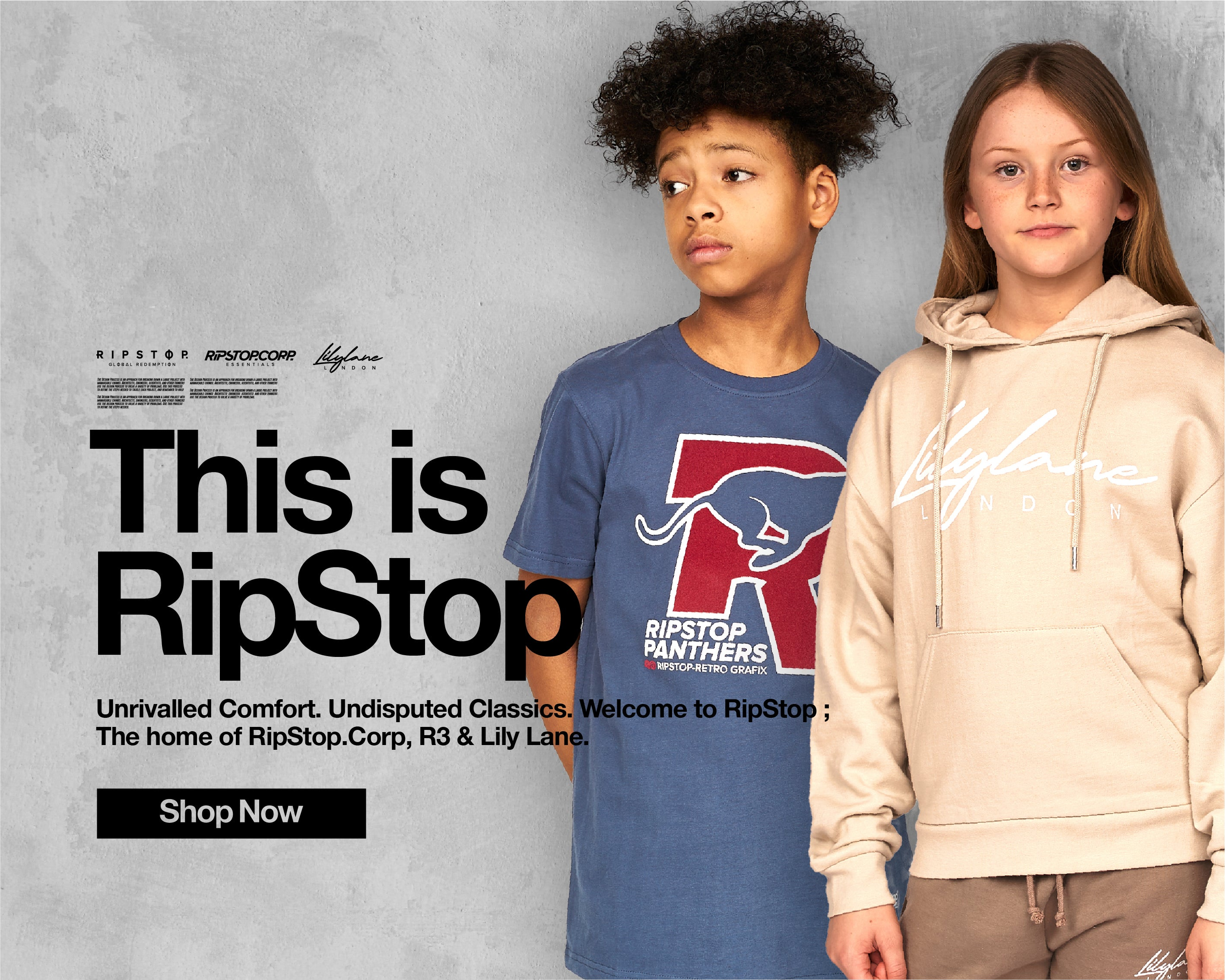 Ripstop Clothing