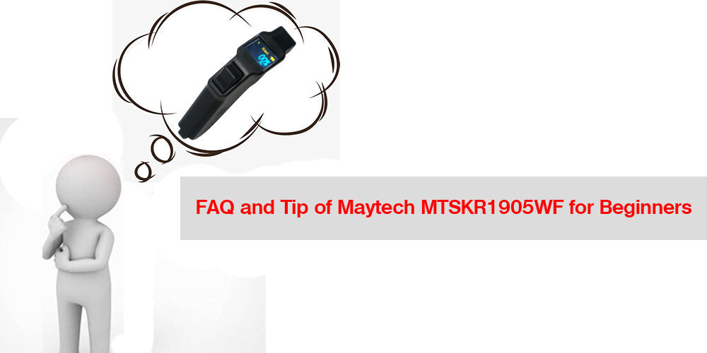 Maytech Remote User Tips and FAQ for Beginners of Esk8 / Esurf / Efoil.