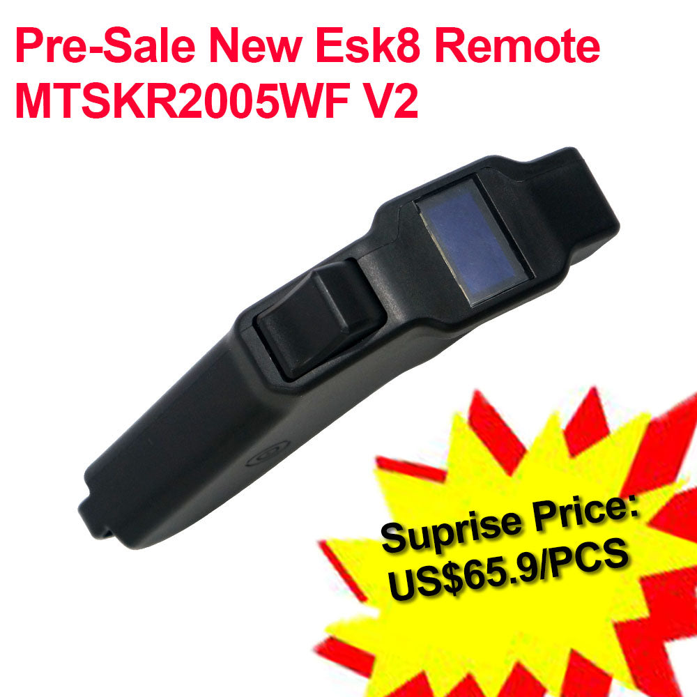 Maytech New Remote MTSKR2005WF is on Pre-Sale !!!