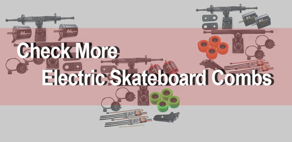 Kits for Esk8/Mountainboard/Robot Electric Skateboard/mountainboard/Fighting Robots Comb  SUPERFOC6.8 V6 motor controller+ Brushless Ourtunner Sensored Motor + Remote   VESC100A motor controller+ Brushless Outrunner Sensored Motor + Remote   MTSVESC6.0 200A VESC speed controller + Brushless Outrunner Sensored Motor + Remote  MTVESC6.12 200A VESC brushless controller + Brushless Outrunner Sensored Motor + Remote