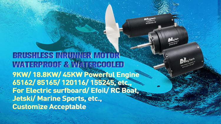 electric surfboard, underwater drone, electric hydrofoil, Underwater Propulsion Scooter, efoil, jetski, jetfoiler, motorcycle, RC Boat, etc.,