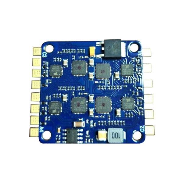 maytech 22A 4 ESCs in one board eelctric speed controller for electric radio control toys hexacopter multicopter