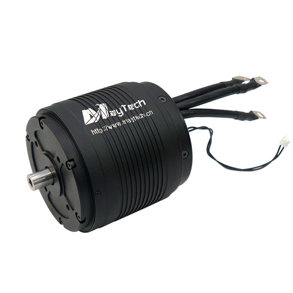 Water-cooling MTI120116 Inrunner Brushless DC Motor for Electric Surfboard/Efoil/Jetski/Boat