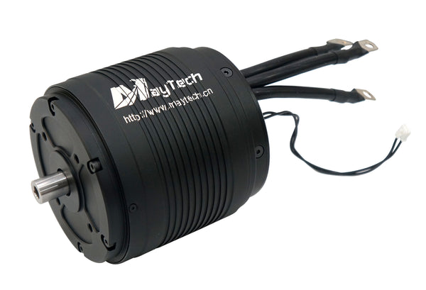Maytech Water-cooling MTI120116 Inrunner Brushless DC Motor for Electric Surfboard/Efoil/Jetski/Boat