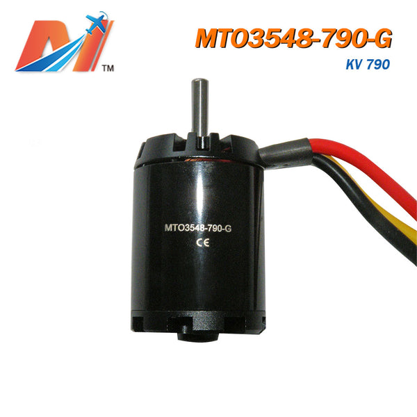 Maytech 3548 Brushless motor kv customized rc airplane helicopter motor engine