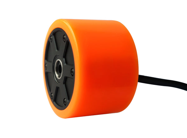 Maytech electric skateboard part 90mm brushless hub motor