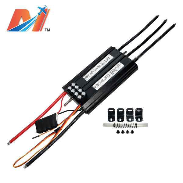Maytech 300A ESC electric surfboard surffoil electric parts with water cooling tube