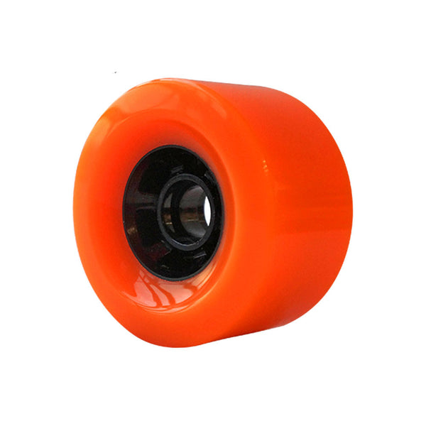 MTSKW9052 wheel 90x52mm 85A 78A hardness wheel with ball bearing for longboard skateboard mountainboard fighting robots electric power tools