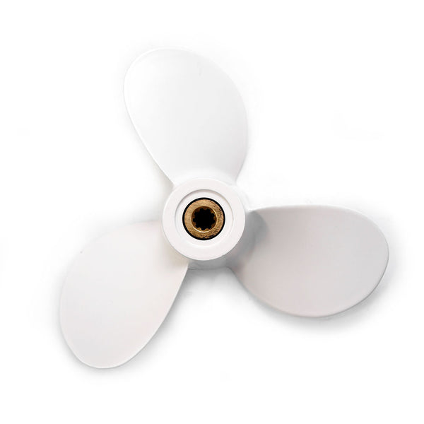 Maytech MTSP7507 7.5x7 inch Propeller for Electric Surfboard RC Boat Compitable to MTI65162, 85165 and 120116 Brushless Inrunner Motor