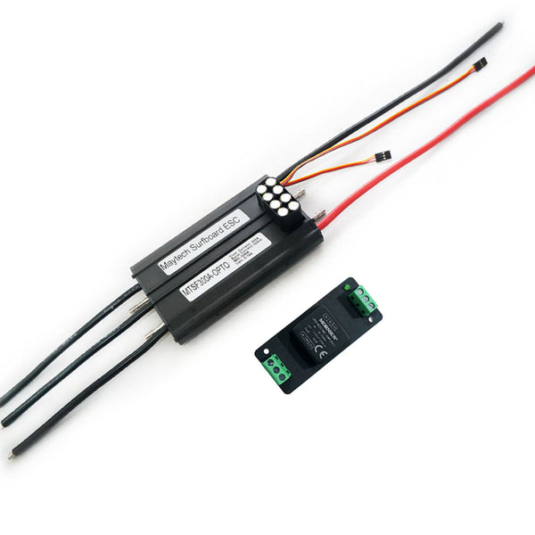 maytech electric surfboard motorized hydrofoil 300A Super ESC