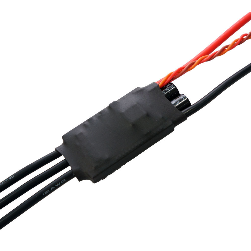 MT110A-SBEC-FP32 FP 32bit Firmware Brushless ESC for RC Hobby/Airplane/Helicopter