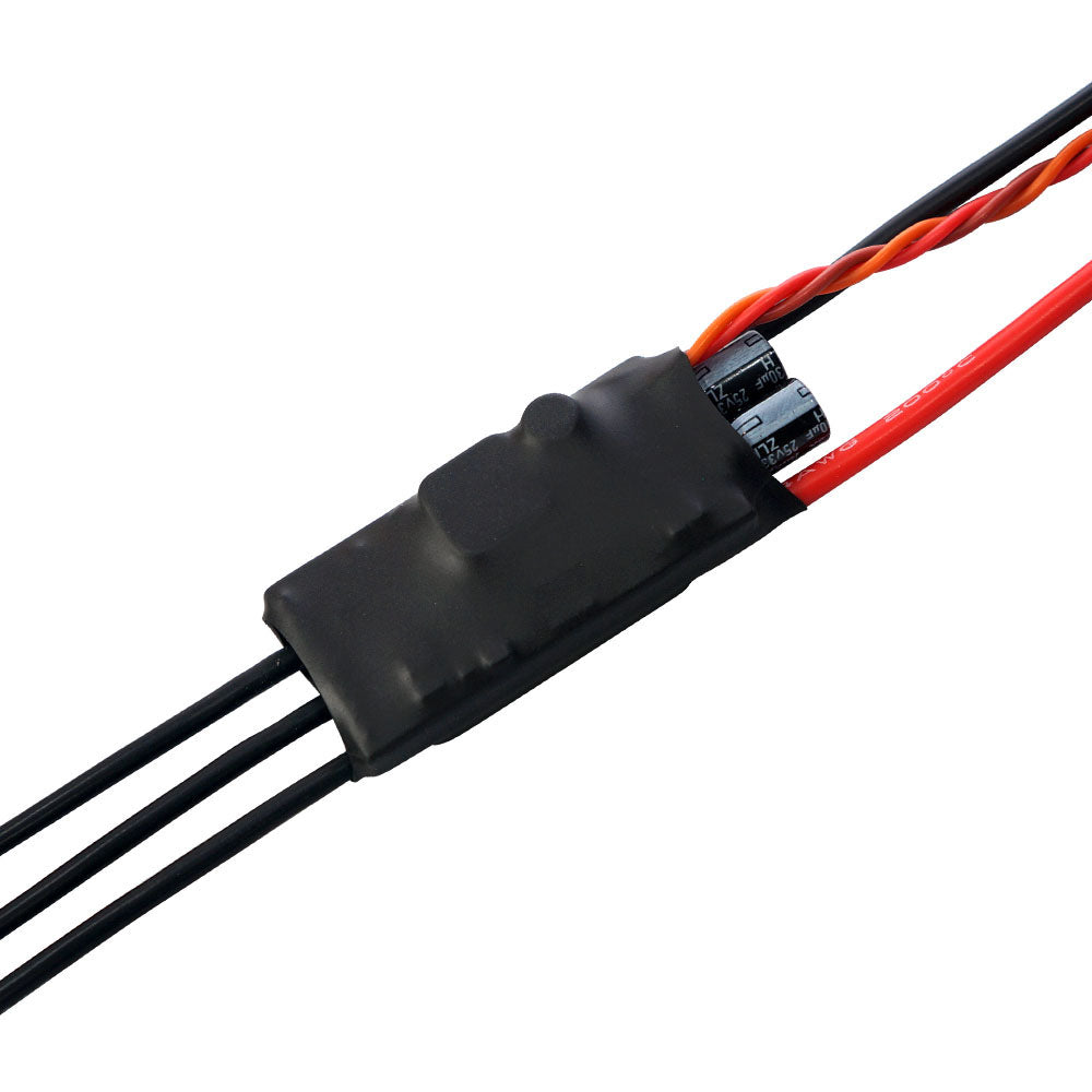 MT40A-SBEC-FP32 FP 32bit Firmware Brushless ESC for RC Hobby/Airplane/Helicopter