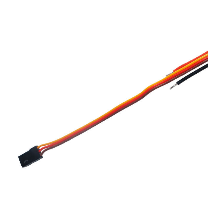 MT20A-BEC-HE Harrier Eco Series Speed Controller 5V/2A BEC for RC Airplane/Helicopter