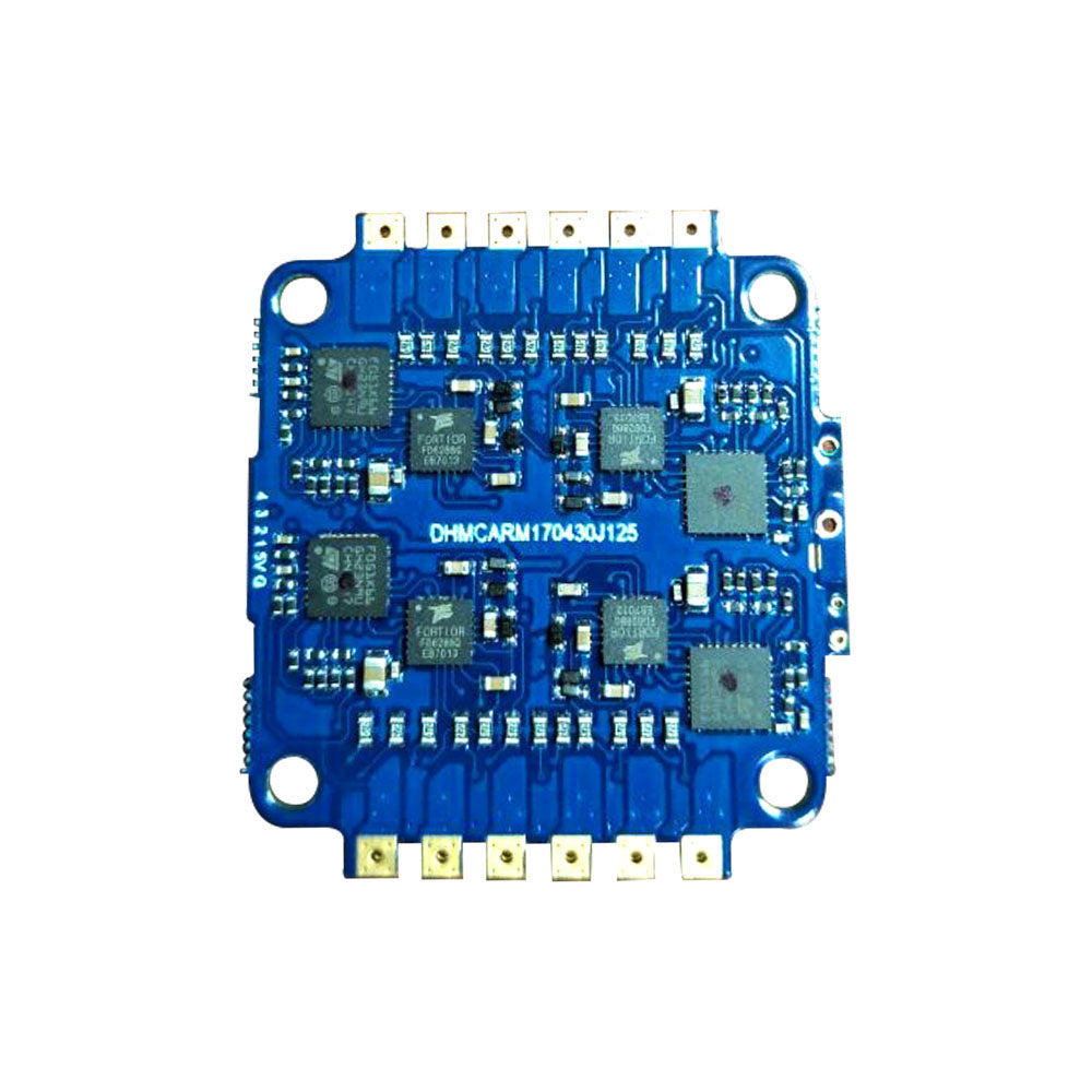 MT32A-4N1-SF32 BLHeli 32bit Firmware Brushless 4N1 ESCs for Multi-copter/UAV Drone