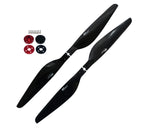 Composite Carbon propeller lightweight MTCC2892TF