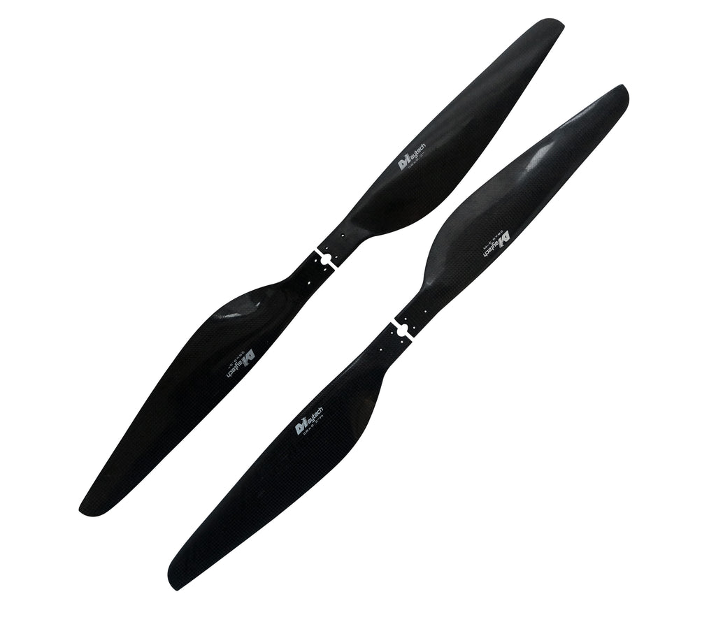 Maytech Composite Carbon propeller lightweight MTCC2892TF