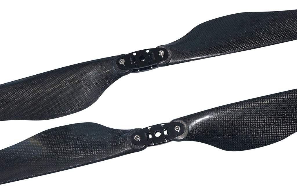 Composite Carbon propeller lightweight MTCC2892TQF