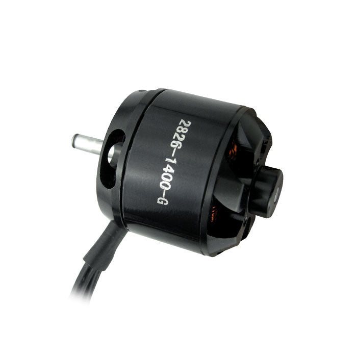 Brushless 2826 930/1250/2200KV Sensorless Outrunner Motor for RC Hobby/Plane/Helicopter