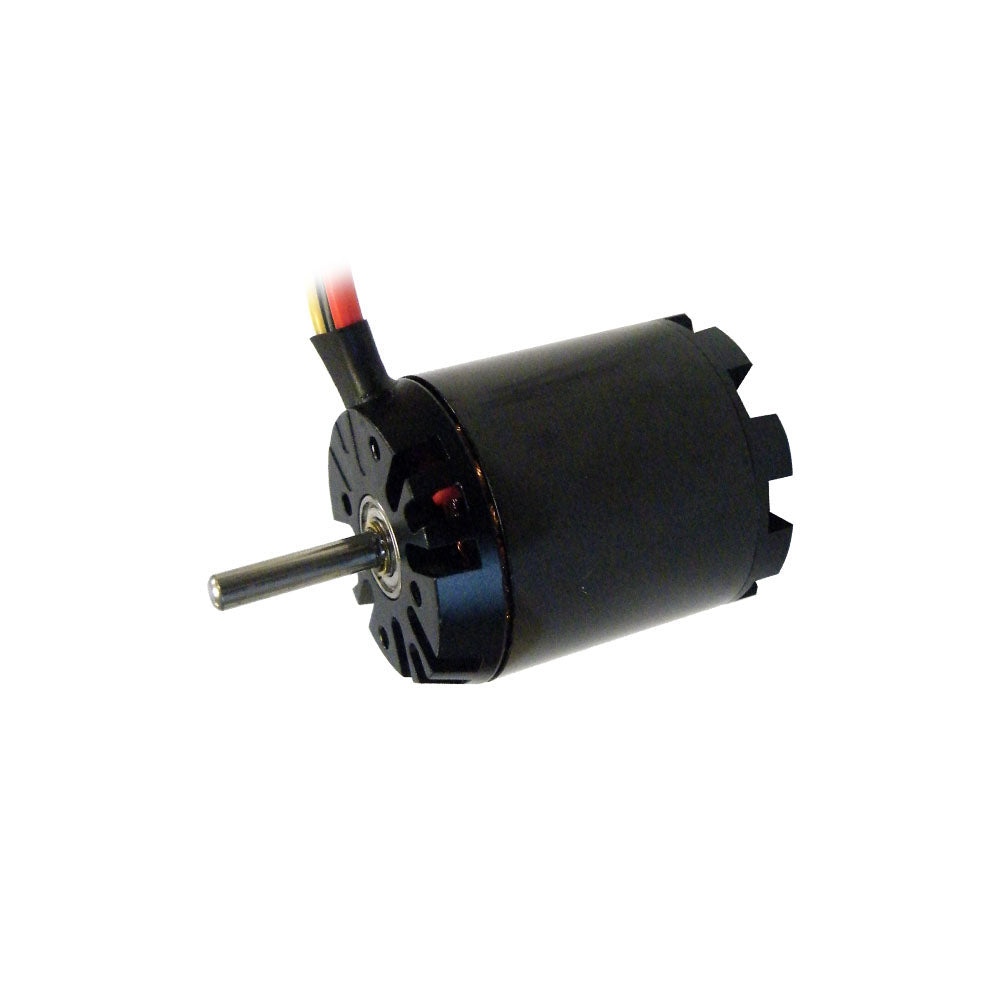 Maytech Brushless 3542 1000/1255/1455 KV Sensorless Outrunner Motor with Accessories for Airplane/Helicopter