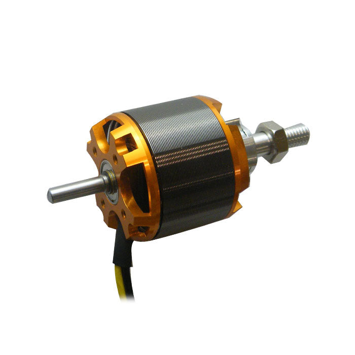 Maytech Brushless 4250 500/650KV Sensorless Outrunner Motor with Accessories for RC Hobbby Airplane/Helicopter
