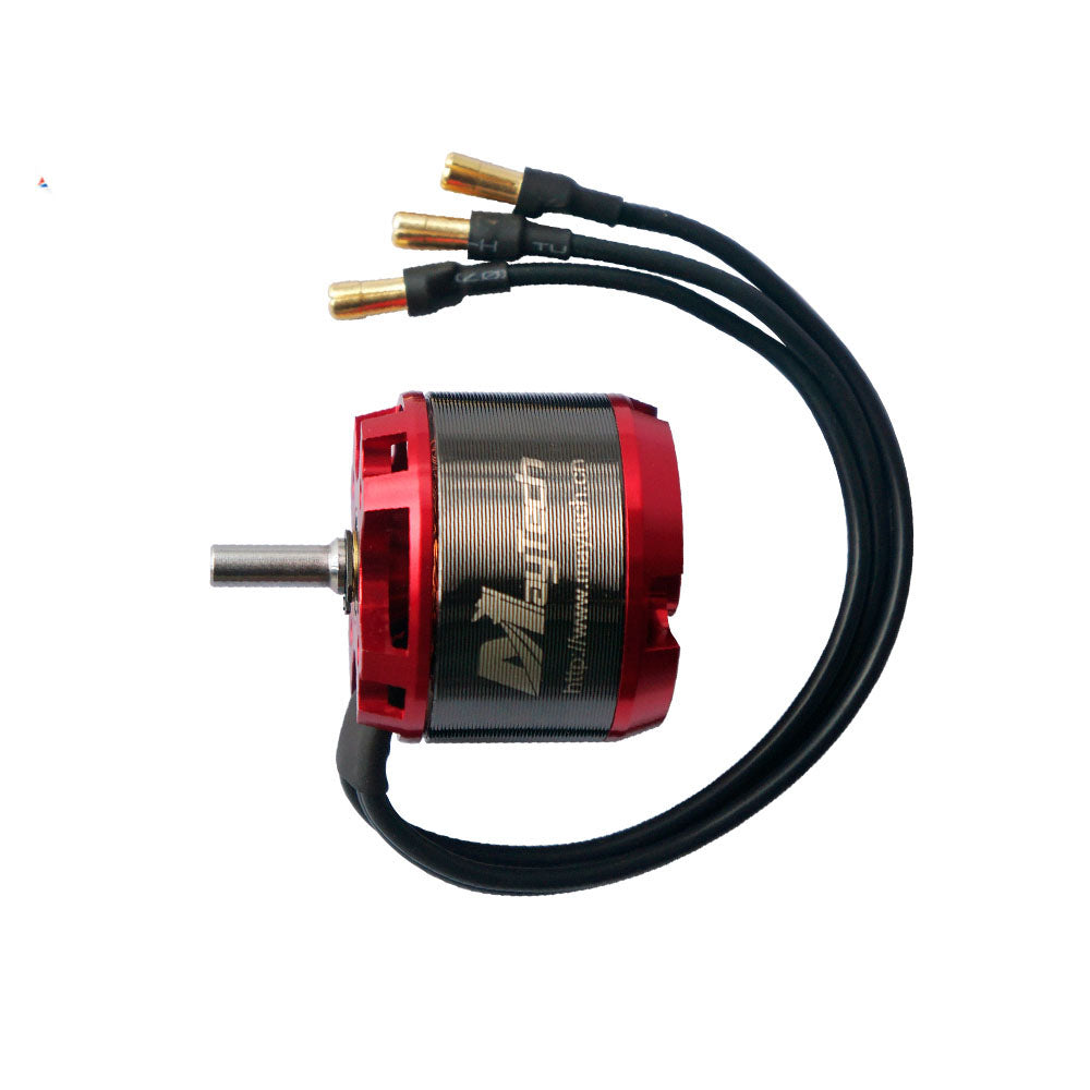 Maytech Brushless 5055 220/400/580KV Outrunner Sensorless Motor for RC Plane/Helicopter