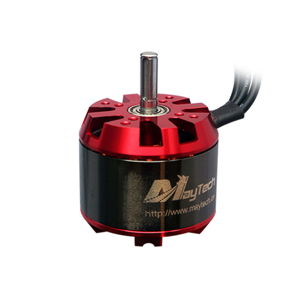 Brushless 6355 170/230/250KV Outrunner Sensorless Motor for RC Plane/Helicopter/Esk8