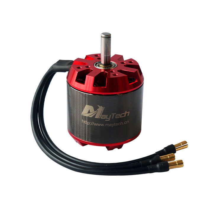 Maytech Brushless 6365 220/270KV Sensorless Outrunner DC Motor for Esk8/RC Plane/Helicopter
