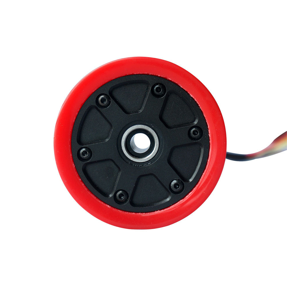 【Spring Sale 20% OFF】Maytech Brushless 70mm 60/100KV Outrunner Sensored Hub Motor MTO7052HBM for Electric Skateboard/E-bike