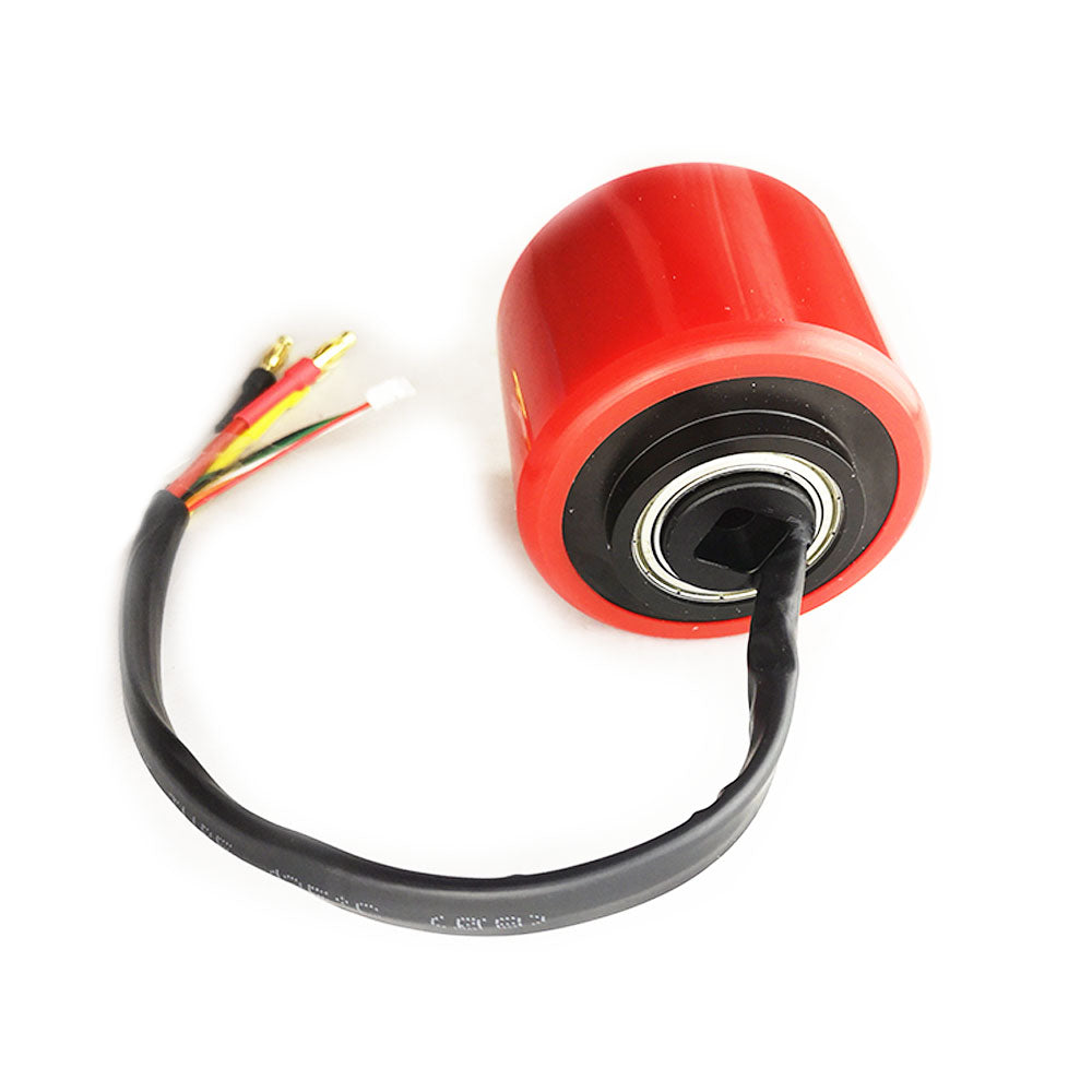 Maytech Brushless 70mm 60KV Outrunner Sensored Hub Motor MTO7052HBM for Electric Skateboard/E-bike
