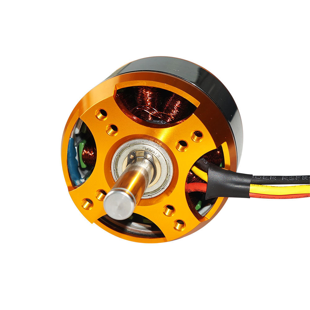 Maytech Brushless 8085 160/250KV Sensorless Outrunner Motor for Esk8/Large Airplane
