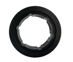 Brushless hub motor PU tire MTSKPT9052