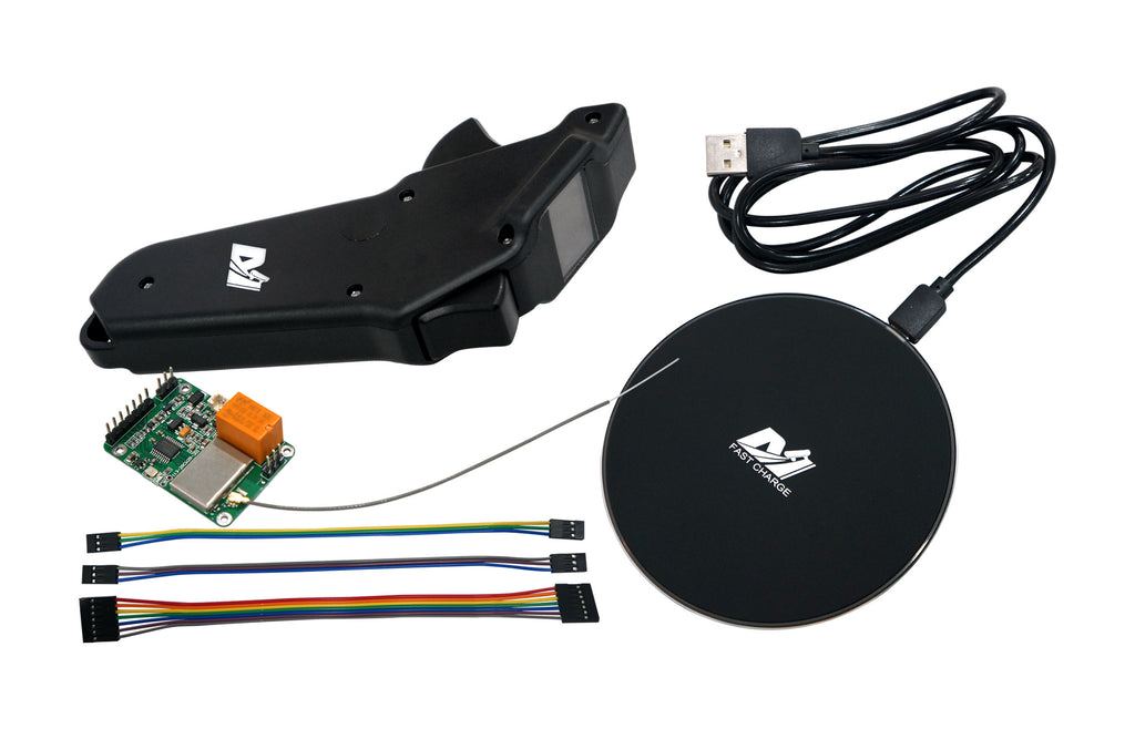 【New Year Sale】Maytech Fully Waterproof Efoil Kits with MTI65162 Motor + 300A ESC + 1905WF Remote + Progcard
