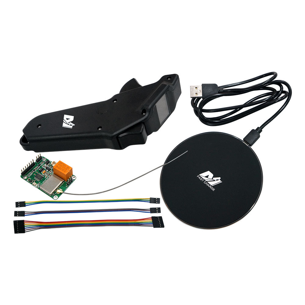 Maytech Efoil Kit Fully Waterproof 65162 Motor MTSKR1905WF remote with Watercooled 300A ESC