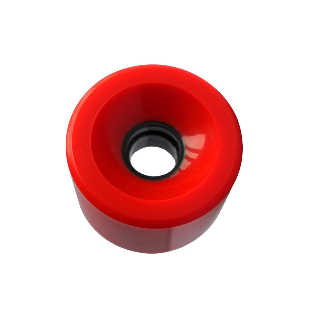 【20% OFF】Maytech MTSKW7052 Wheel for Electric Skateboard Longboard Red Color