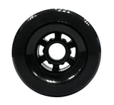 Skateboard Wheels black