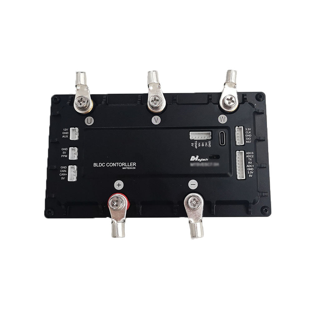 Maytech MTSVESC7.5H 300A 85V Watercooled VESC based Speed Controller for Electric Surfboard Mountainboard Efoil RC Boat
