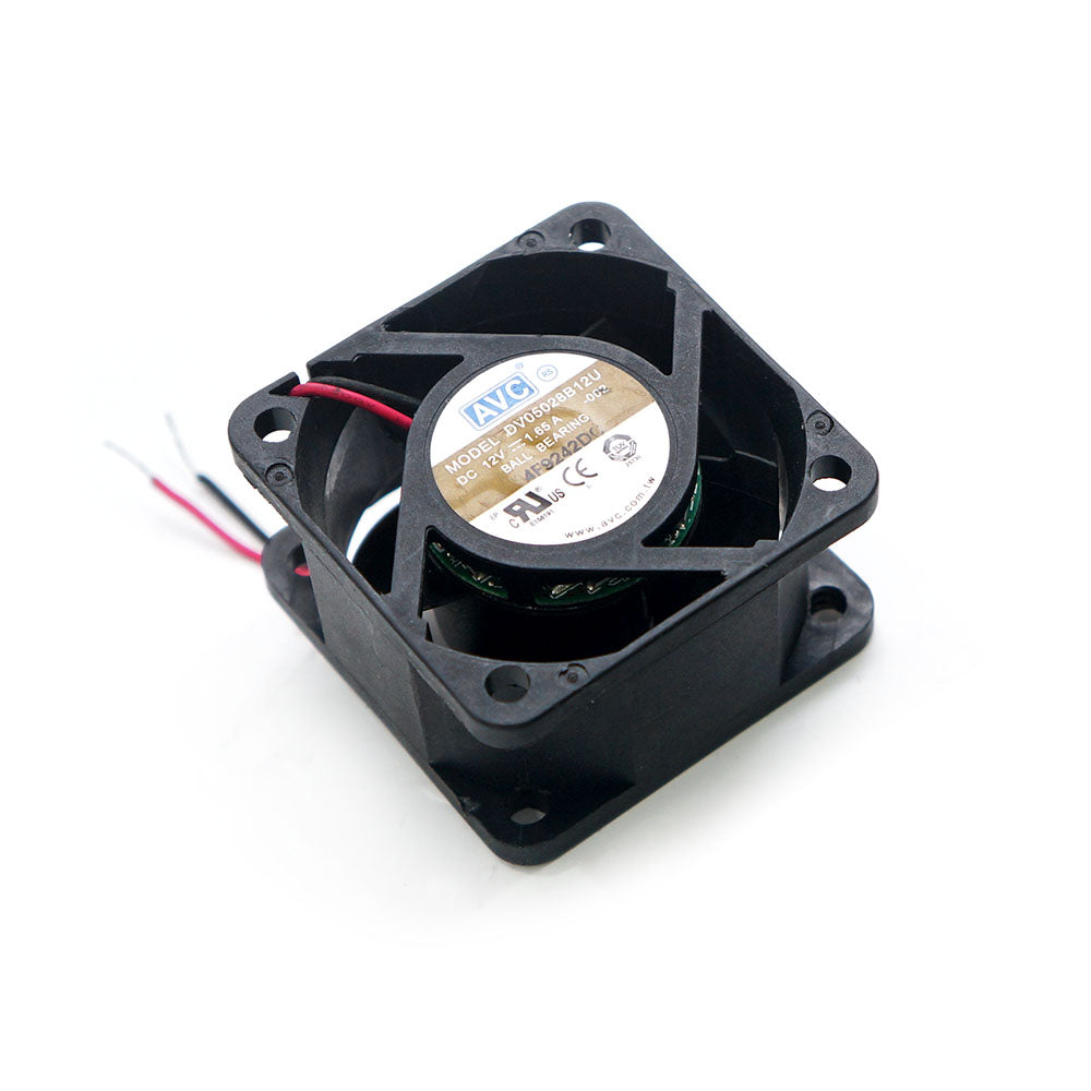 Maytech 75V Convert to 12V High Power UBEC DC-DC Module Power Supply 20W Cooling Fan Set