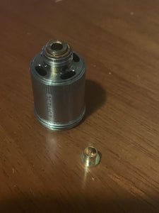 Carta Atomizer Center Pin - Mr. Bonsai