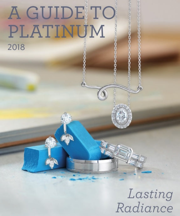 Understanding Precious Metals with Dunwoody Diamonds USA: Platinum