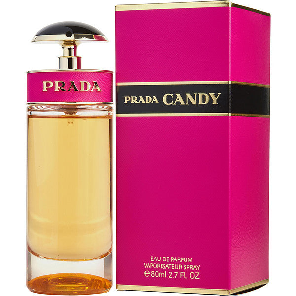 Prada Candy women Eau De Perfume Spray