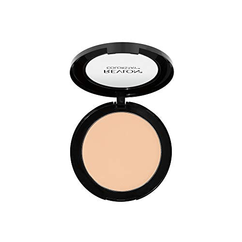 ColorStay Pressed Powder, Light/Medium, 0.3 Ounce: Beauty