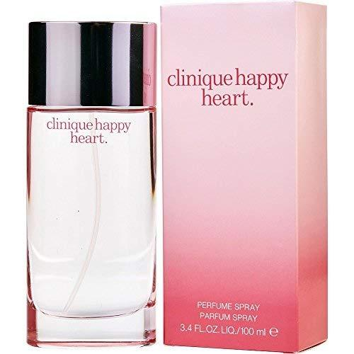 Happy Heart Perfume Spray For Women by Clinique