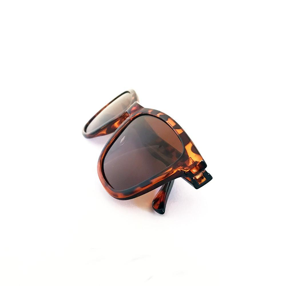 Foxy Polarized sunglasses UV400, 100% UVA/UVB-protection