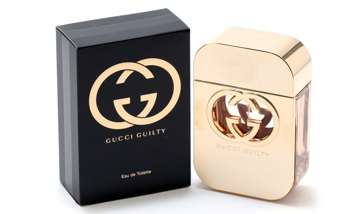 Gucci Guilty, Eau de Perfume for Women