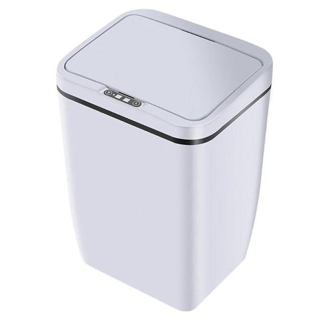 12L Large Capacity Automatic Intelligent Sensor Dustbin