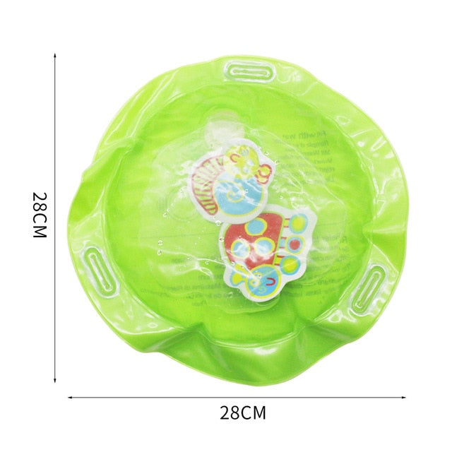 2020 New Baby's Water Play Mat
