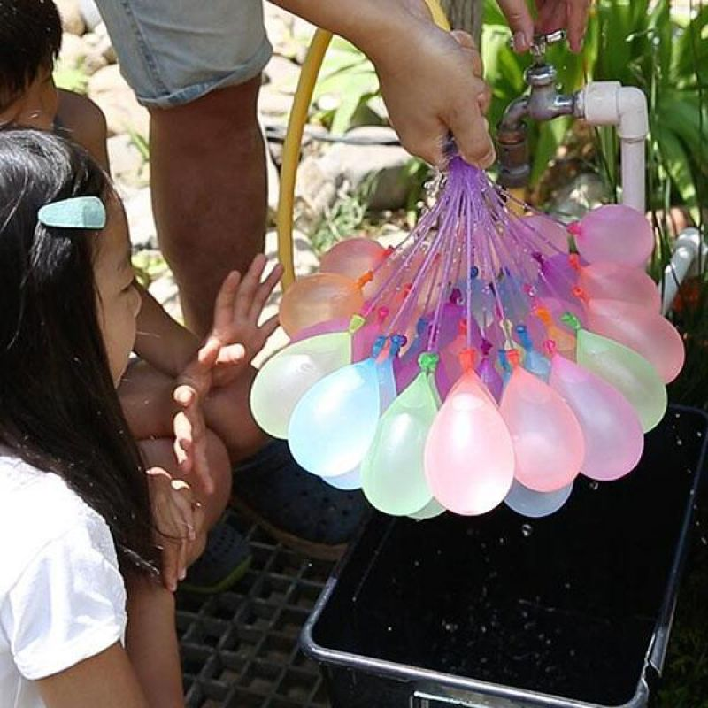 2020 Summer Special Rapid Injection Water Balloon