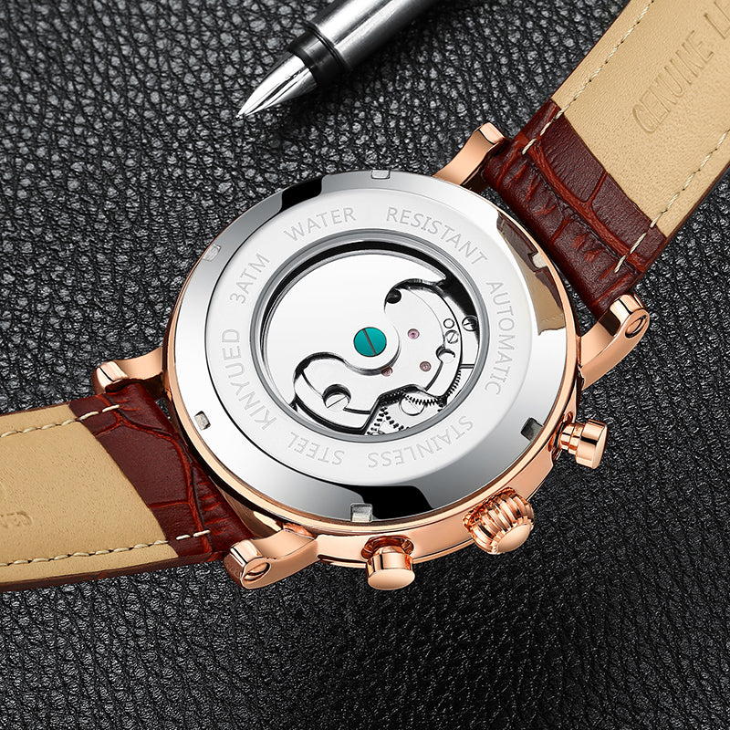 Luxury Men Mechanical Watch