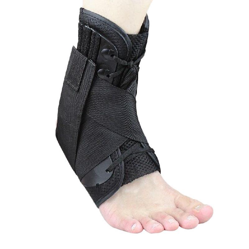 Foot Ankle Wrap For Fracture