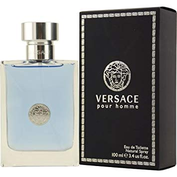 Versace Signature Eau De Toilette Spray for men